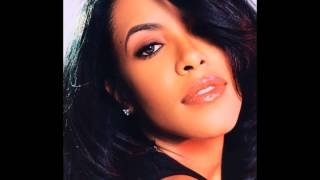 Aaliyah Sample Beat (I Don't Wanna Be ) Instrumental