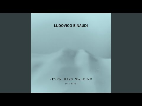 Einaudi: Golden Butterflies (Day 5)