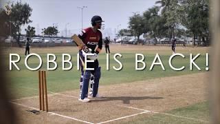 Robin Uthappa's road to recovery | IPL 2019 | KKR Hai Taiyaar