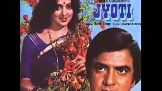 Lata Mangeshkar - Thoda Resham Lagta Hai ~ Jyoti [1981]