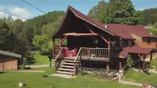 Bleugite - rent a gite in Saguenay - Lac-St-Jean