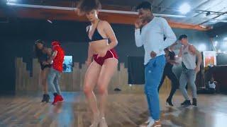 Chris Brown   Heat (Official Dance Video)