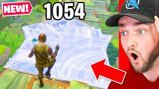World's *FASTEST* Editing Possible in Fortnite! (MAX SPEED)