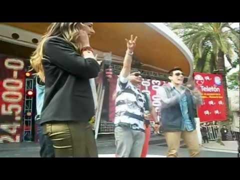Show Teleton 2012