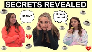 Spill Your Guts or Fill Your Guts ft. Piper Rockelle & Sophie Fergi **SECRETS REVEALED💔**