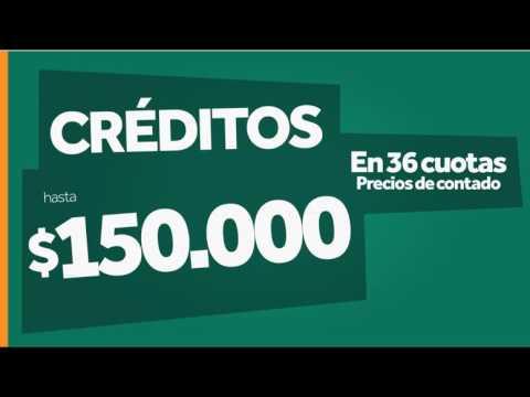 Pintecord | Créditos Bancor