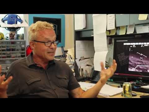 Prof. Greg Ojakangas on ET Observation – Occam's razor