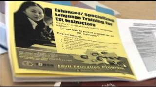 Enhanced Language Training for ESL Instructors @ TCDSB