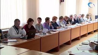В Великом Новгороде состоялось совещание с руководителями профессиональных образовательных организаций области