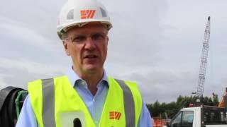 Barn Energy featured in Utility Week