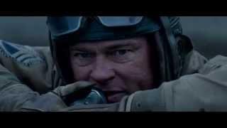 Harag 2014 - Tigris tank jelenet (magyar szinkron)