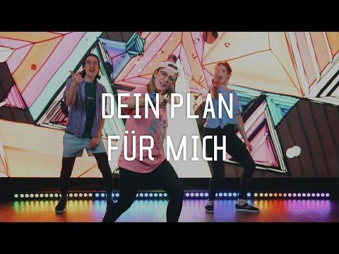 """Videoclip LIED """"Dein Plan für mich"""""""