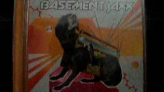 Basement Jaxx ft Lady Marga Mc Run 4 Cover