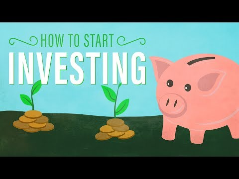 A Crash Course on How to Start Investing (Even If You're In Debt ...