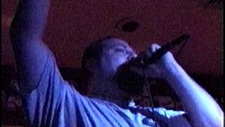 M.O.D. MOD LIVE in St. Louis Creepy Crawl 8-16-2001 Anthrax Thrash Metal