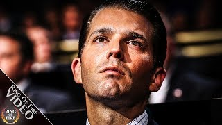 """Donald Trump Jr. Is Apparently """"Miserable"""""""