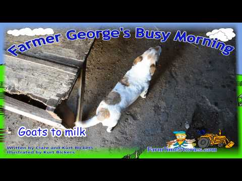 Farmer George's Busy Morning the Movie