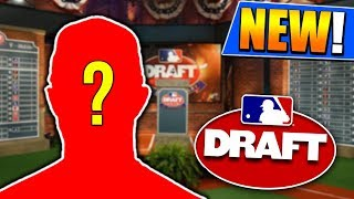 GETTING DRAFTED #1 OVERALL! MLB The Show 19   Road To The Show Gameplay