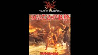 8-Bit Metal Shit: Bathory - Shores in Flames