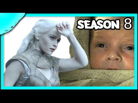 💙 9 Clues You Should Know BEFORE Game of Thrones Season 8 from a Storytelling Perspective