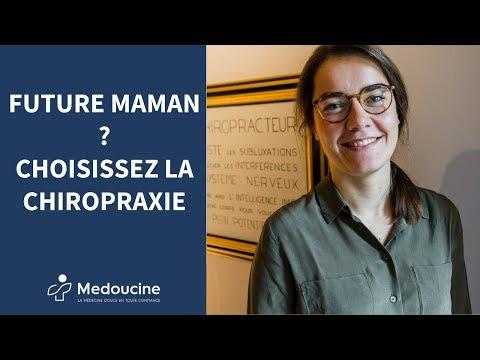 🤰 Comment ACCOMPAGNER les FEMMES ENCEINTES avec la CHIROPRAXIE ? Par France Deffrennes 🤰