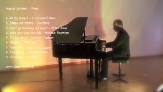Pianist-Musiker nach Wahl video preview