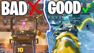 Why You NEED To Turn On Colour-blind Mode RIGHT NOW! (Apex Legends)