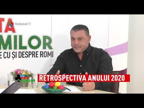 Din viata romilor - 09 ianuarie 2021