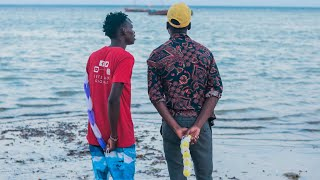 MCA TRICKY - Maji Ya Mombasa!!