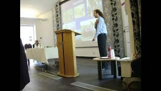 Accessible Adventures Speech SDEF