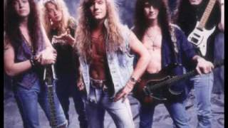 Steelheart 09 Can't Stop Me Loving You & Drum Solo &  Guitar Solo ( Live in Frankfurt ).mpg