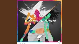 The Days (Henrik B Remix)