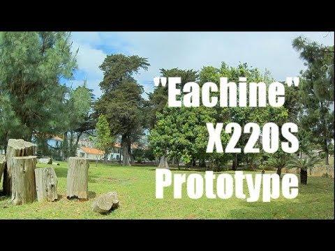 eachine-x220s-prototype