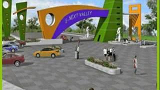 preview picture of video 'Raj G-Next Valley - Patrapada, Bhubaneswar'