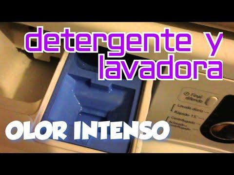 TRUCOS Y CONSEJOS | Detergente y Lavadora