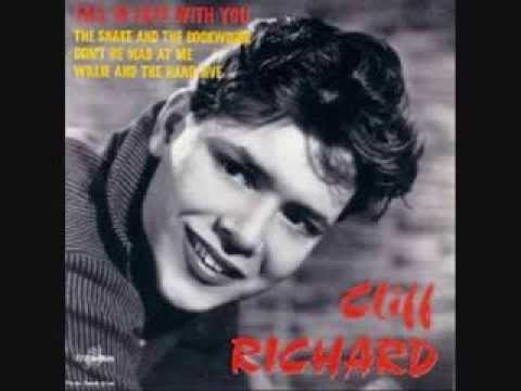 FALL IN LOVE WITH YOU Cliff Richard & the Shadows