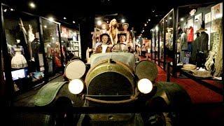 #449 UNBELIEVABLE HOLLYWOOD MEMORABILIA MUSEUM COLLECTION (1/3) (10/29/17)