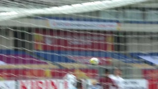Qatar vs Korea Republic (AFC U23 Championship 2018: 3rd/4th Placing)