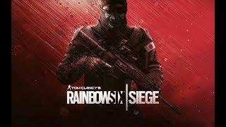 (rainbow six siege) ИГРАЕМ С ПОДПИСЧИКАМИ!