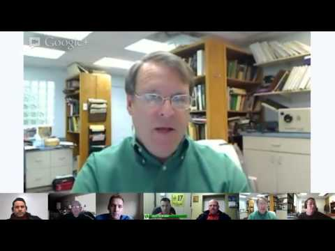 #turfchat Episode 20: Using Google Plus and Hangouts