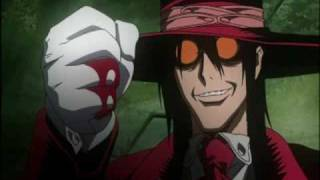 Are you Ready for Alucard?
