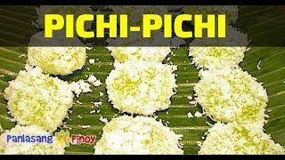 Pichi-Pichi