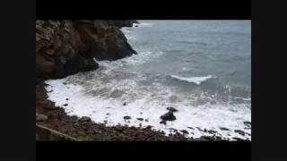 Caerfai Bay Pembrokeshire