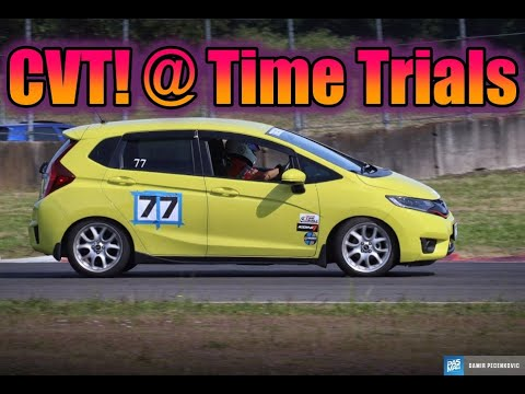 Time Trials National Tour