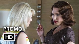 "Одетт Юстман, The Astronaut Wives Club 1x04 Promo ""Liftoff"" (HD)"