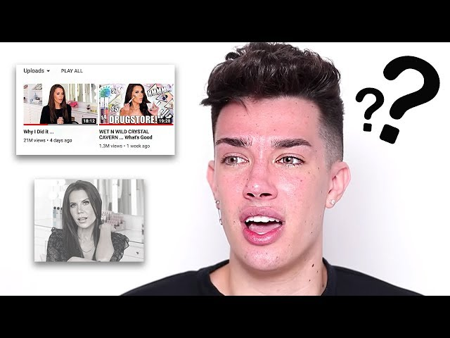 James Charles Exposes Tati After She Deletes Bye Sister Video & Made Millions?