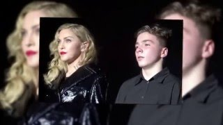 Madonna's Son Rocco Court Ordered To Come Back To U.S