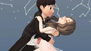 Romantic Animated dance video | Romantic whatsapp status | cartoon dance | Pachtaoge song | HT
