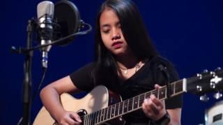 Cover Lagu: Surat Cinta Untuk Starla - Virgoun Dari Hanindhiya, Sangat Merdu Sekali