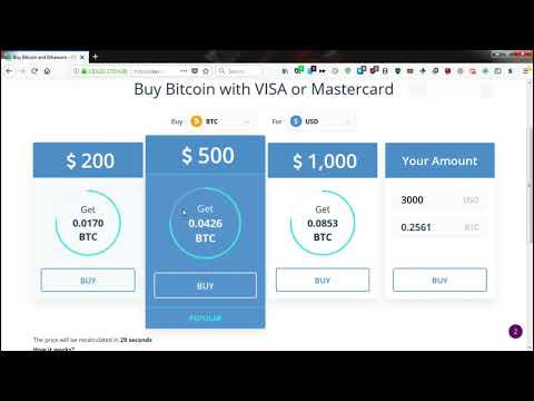 Bitcoin hedge fond